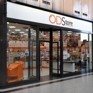 OD Store Il mondo dei dolci!