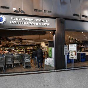 U2 Supermercato