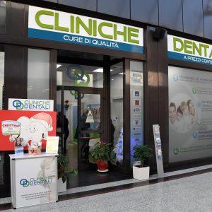 QD Cliniche Dentali