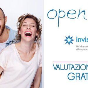 Open Day INVISALIGN